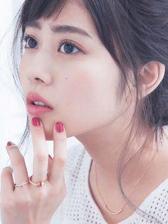 高畑充希 Mitsuki Takahata Japanese actress