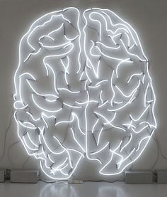 This is your brain on neon.