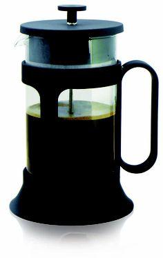 Con esta cafetera prensadora podrás extaer todo el delicioso sabor del grano de café. $69950