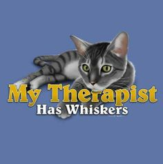 Purry therapist