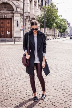 Your Perfect Look: STREET STYLE INSPIRATION; GET THE LOOK.-