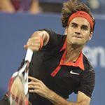 Federer's Serve: A Model of Perfection-John Yandell
