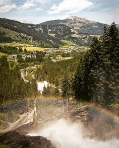Strand, Mountains, Nature, Travel, Outdoor, Waterfall, Vacation, Voyage, Outdoors