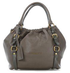 Wardow Special Bag Handtasche Leder french grey #liebeskind #wardow #bag