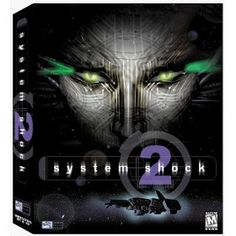 #SystemShock2 had a bit of everything - survival horror, action, role-playing. But its core gameplay consisted of exploration and being a good old first person shooter.. #PC