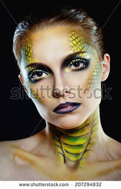 snake costumes for women - Google Search More