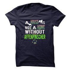 Buy Affenpinschers T Shirt