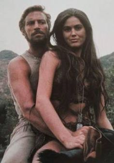 Brent (James Franciscus) and Nova (Linda Harrison) - Beneath the Planet of the Apes Science Fiction, Linda Harrison, Image Film, Saga, Adventure Movies, Planet Of The Apes, Sci Fi Movies, Original Movie, Sci Fi Fantasy