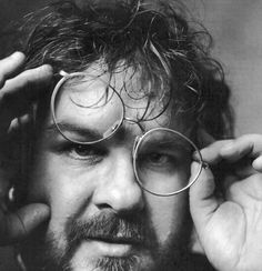 'I didn't want my kids having to pass through an airport named after their father.'  ~ Peter Jackson