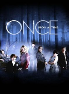 Affiches, posters et images de Once Upon a Time (2011) - SensCritique