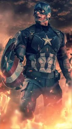 marvel captain america Animated Video GIF created by Sherilynn Gould Captain America [ WINNER 3 of 6 ] Thanks for for all the entries! Marvel Fanart, Hero Marvel, Marvel Avengers Movies, Avengers Poster, Marvel Comics Superheroes, Iron Man Avengers, Marvel Captain America, Captain America Pictures, Captain America Poster