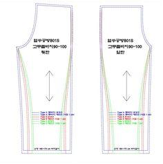 고무줄 바지는 바지통에 따라 파자마, 쫄바지, 통바지, 운동복, 반바지 등으로 만들어 입을 수 있다. 원단...