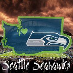Nfl Seattle, Seattle Sounders, Seattle Mariners, Seattle Seahawks, Best Football Team, Football Fans, Uw Huskies, Mls Soccer, Seahawks Fans