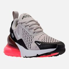ebb1afc739 Look For The Nike Air Max 270 Black Hyper Crimson Now | Dr Wongs ...