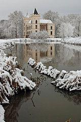Castle Beverweerd Werkhoven, Utrecht NL