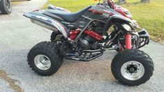 Used 2005 Yamaha RAPTOR 660 ATVs For Sale in North Carolina. SPEC SHEET- YAMAHA 660R RAPTOR 2005ENGINE HAS 10 HOURS RUN TIME .THIS UNIT WAS REBUILT FOR AGGRESSIVE RIDING IN 2015. THE FOLLOWING ITEMSWERE PURCHASED NEW AND INSTALLED BELOW:T4 EXHAUST SYSTEMTWIN FLOW K&N AIR FILTER SYSTEMENGINE TUNED FOR EXHAUSTLANYARD KILL SWITCHBILLET IGNITION SYSTEMBILLET TRIPLE CLAMPSPRO TAPER HANDLE BARS