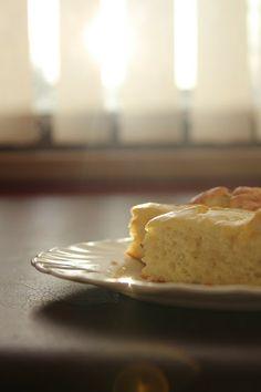 Vanilinė virtuvė: Ryžių -varškės apkepas :)