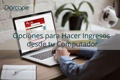 Clickeame Colombia es el sistema de publicidad más novedoso en Colombia. Con las características de los sistemas PTC brindamos un sólido sistema donde los colombianos ganan dinero desde su hogar. https://goo.gl/UgvnVb