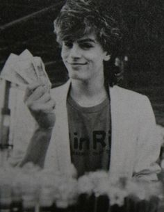 John Taylor gets paid Jt Taylor, Nigel John Taylor, Great Bands, Cool Bands, Young John, Nick Rhodes, Mr Perfect, Band Pictures, New Romantics