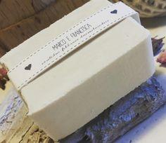 Bomboniere naturali in pasta di sapone artigianale 100% olio d'oliva - Just Tuscany Soap www.justtuscanysoap.com