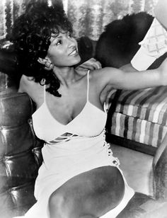 Pam Grier as Jacqueline Brown in Jackie Brown