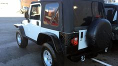 2003 Jeep Wrangler presented as Lot G73.1 at Kissimmee, FL