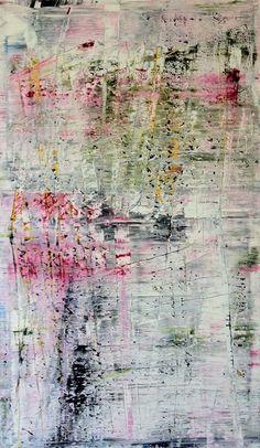 Saatchi Online Artist: Jean Pierre Derian; Oil, Painting Dulwich 2011