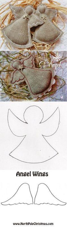 Y tú, ¿ te atreves? ....atrévete a crear: Decoraciones Creativas Navideñas