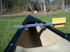 The mount is 28 long making it longer than most so when the motor is turned all the way it does not hit the canoe side. The mount is adjustable to width and can be switched to either side of the canoe. Sup Paddle Board, Kayak Paddle, Pontoons For Sale, Kayak Trolling Motor Mount, Aluminum Canoe, Kayak Fish Finder, Kayak Outriggers, Old Town Canoe, Accessories