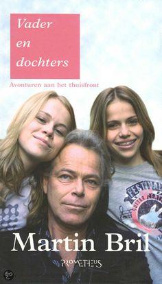 Martin Bril - Vader En Dochters