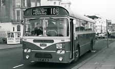 Southdown bus Marine Parade in the 70's