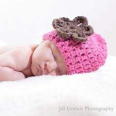 Newborn Girls Hats | Baby Hats, Infant Hats & Toddler Headbands