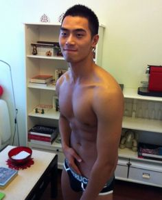 Asian Man Addicktion : Photo