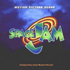 Space Jam (score) Soundtrack (1996)