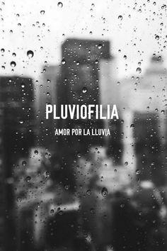 LLUVIA | Tumblr