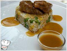 ΨΑΡΟΝΕΦΡΙ ΛΕΜΟΝΑΤΟ ΚΑΤΣΑΡΟΛΑΣ!!! | Νόστιμες Συνταγές της Γωγώς