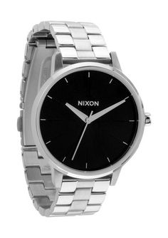The Kensington - Black | Nixon