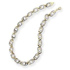 Prepare to dazzle witht this 14k TT Dia 17in Necklace - $1484.00 from IceCarats.com. Don't forget to use code INSTALOVE for instant 10% discount.  #icecarats #jewelry #fashion #accessories #jewelryjunky #latestfashion #trending #fashiontrends #affordablefashion #lookbook #fashionbloggers #bloggerstyle #bestseller #instaglam #instastyle #wiw #jewelrylover #ootd #streetstyle #jewelrylover #jewelrytrends #dailyinspo #romantic #fashionkilla #fashionstory #hollywood #classy