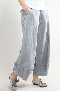 Trousers Grusche:
