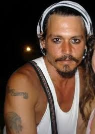 Image result for latest photographs of Johnny Depp