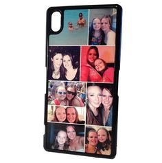 personalised phone case for sony xperia T2 #UnbrandedGeneric