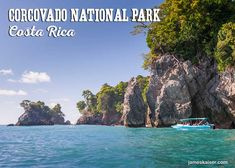 Image result for Corcovado National Park