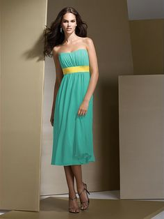 Dessy Bridesmaid Style 2721 http://www.dessy.com/dresses/bridesmaid/2721/#.UfQCItKL3ng