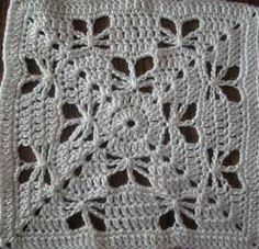 Butterfly #Crochet Patterns - free pattern roundup from Mooglyblog.com. (open in browser, Lisa)