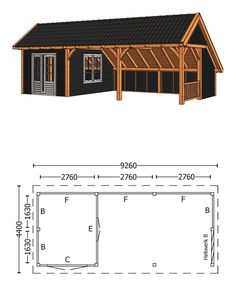 backyard shed makeover Backyard Storage Sheds, Backyard Sheds, Outdoor Sheds, Shed Storage, Backyard Studio, Backyard Pavilion, Outdoor Pavilion, Pool House Shed, Pavillion