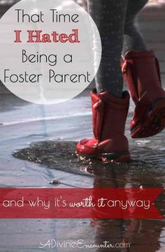 That Time I Hated Being a Foster Parent is part of children Quotes Christian - Raw and honest post considers the sacrifices required in being a foster parent, and why it's still a worthwhile endeavor for Christian families Foster Parent Quotes, Foster Care Adoption, Foster To Adopt, Foster Parenting, Gentle Parenting, Parenting Teens, Parenting Quotes, Parenting Advice, Parenting Websites