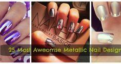 branded girls nails