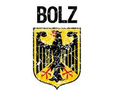 Bolz Surname