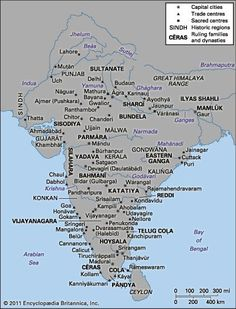 Indian dynasties | Encyclopedia Britannica