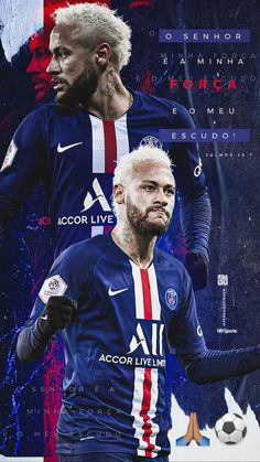Neymar before the game x AS Monaco Neymar Psg, Messi And Neymar, Cristiano Ronaldo Cr7, Best Football Players, Soccer Players, Paris Saint Germain Fc, Lionel Messi Wallpapers, Ronaldo Football, Football Football